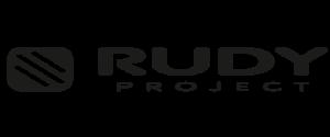 RudyProject Logo Black