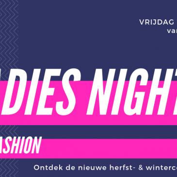 Ladies Night 2019