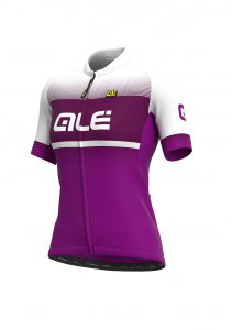 SOLID - BLEND Lady Jersey Ciclamino-purple