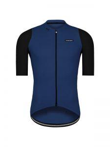 Jersey Alde Blauw/zwart